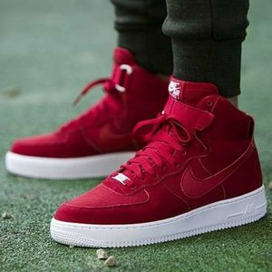 Men's Nike Air Force 1 High 07 (Size 10.5)